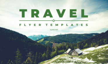 7+ Best Travel Poster Design Ideas & Top Free Travel Flyer Templates