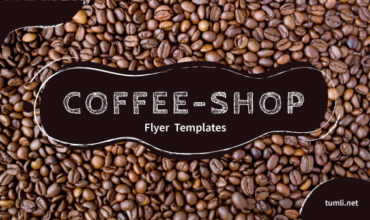 Best Coffee Posters & Free Coffee Shop Flyer Designs