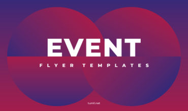 Best Event Poster & Free Flyer Design Templates