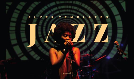 9+ Free Festival Poster Templates & Best Jazz Concert Flyer Design Ideas