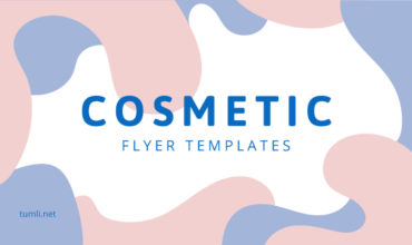Best Cosmetic Flyer Designs & Free Cosmetic Flyer Templates