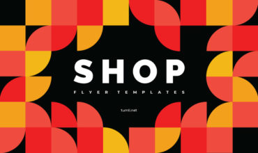 Best Shop Flyer Designs & Free Shop Flyer Templates