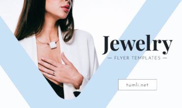 Top 7+ Jewelry Flyer Templates & Free Jewelry Shop Banner Design Ideas