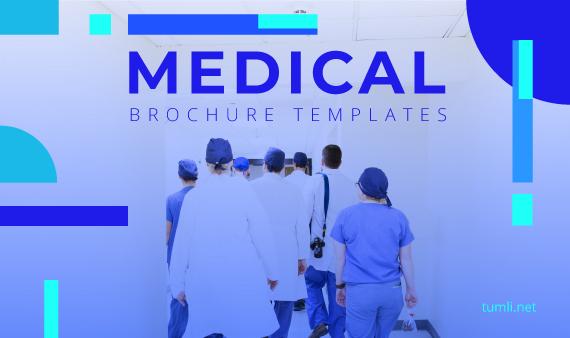 Best Medical Brochure Design & Medical Brochure Templates