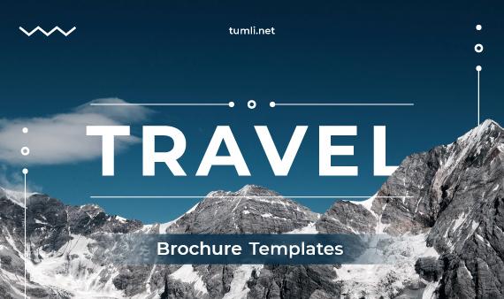 Travel Brochure How To Design A Travel Brochure Tumli
