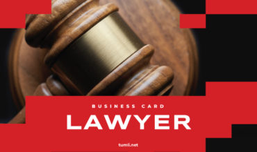 Free Lawyer Business Card Templates & Best Lawyer Business Card Designs