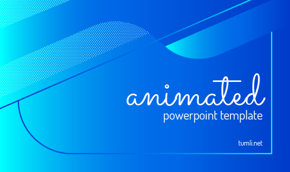 Best Animated PowerPoint Templates & Animated PowerPoint Template Design