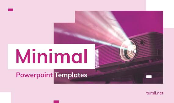 Best Minimal PowerPoint Templates