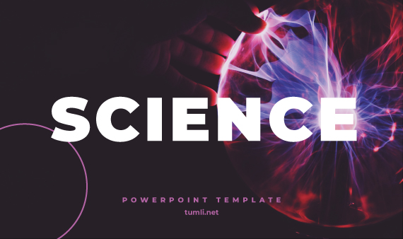 Best Science PowerPoint Templates & Science PowerPoint Template Design