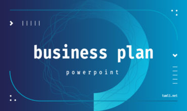 Creative Business Plan PowerPoint Templates