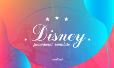Free Walt Disney PowerPoint Templates & Disney PowerPoint Template Designs
