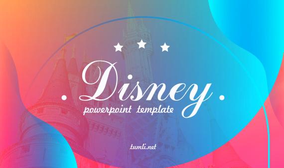 Free Walt Disney PowerPoint Templates & Disney PowerPoint Template Designs