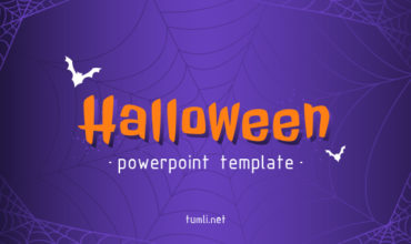 Best Halloween Party PowerPoint Template Designs