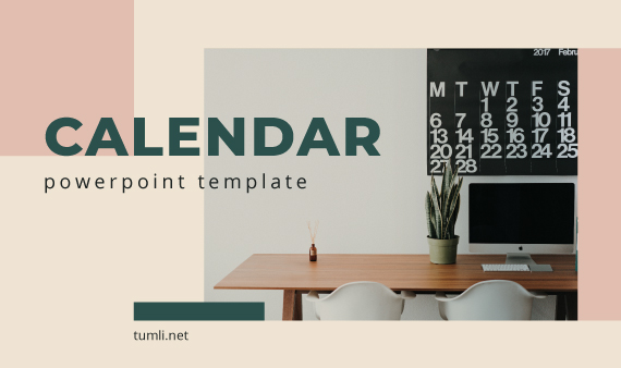 Calendar PowerPoint Templates & Calendar PowerPoint Template Designs