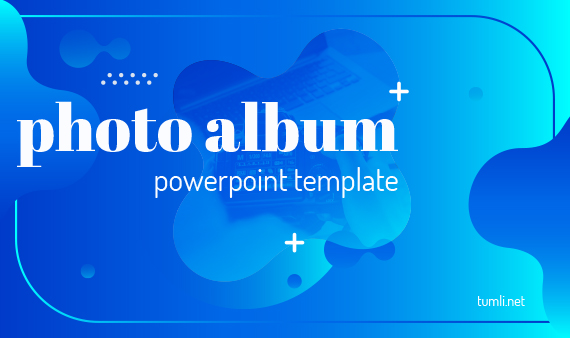 Photo Album PowerPoint Templates & Photo Album Google Slides Themes