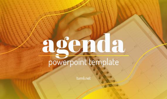 Agenda PowerPoint Templates & Agenda PowerPoint Slides