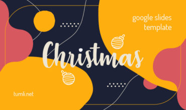 Christmas Google Slides Templates & Google Slides Christmas Themes