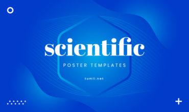 Scientific Poster Templates & Scientific Poster Designs
