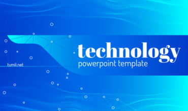 Technology PowerPoint Presentations & Technology Google Slides Themes