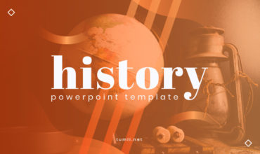 History PowerPoint Templates & History Google Slide Themes